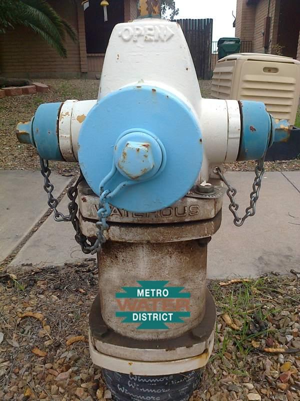 Metro Water Tucson Integrity 5
