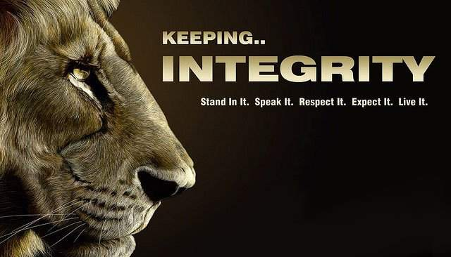 Keeping the Integrity! Stand in it Respect it Expect it Live it , metrowatertucson